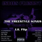Freestyle Kings Volume II by Lil' Flip