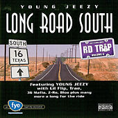Road Trip Volume 6: Long Road South von Various Artists