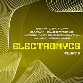 Electronycs Vol.6, 20th Century Early Electronic, Noise and Experimental Music. 1920-1960 by Various Artists