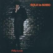 Solo In Soho de Phil Lynott