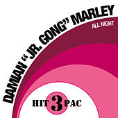 All Night Hit Pack by Damian Marley