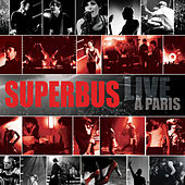Live A Paris de Superbus