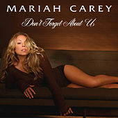 Don't Forget About Us de Mariah Carey