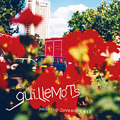 Made-Up Lovesong #43 by Guillemots