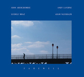 Farewell by John Abercrombie