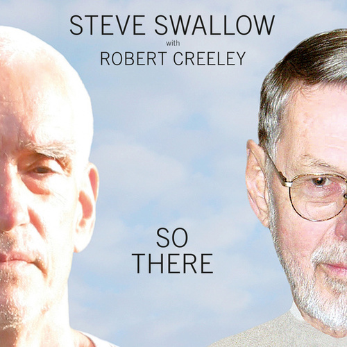 So There by Steve Swallow
