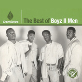 The Best Of Boyz II Men - Green Series by Boyz II Men