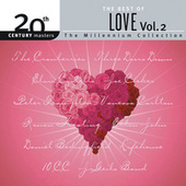 Best Of Love V.2 / 20th Century Masters by Various Artists