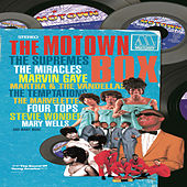 The Motown Box by Various Artists