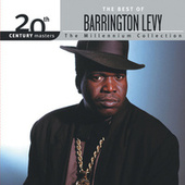Best of Barrington Levy - 20th Century Masters by Barrington Levy