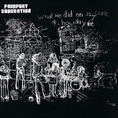 What We Did On Our Holidays de Fairport Convention