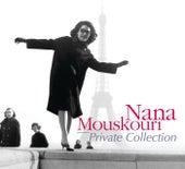 Private Collection von Nana Mouskouri
