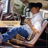 Twang de George Strait