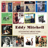 Essentiel Des Albums Studio by Eddy Mitchell