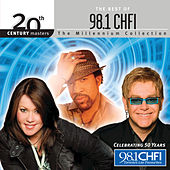 Best Of 98.1 CHFI - 20th Century Masters by Various Artists