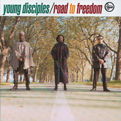 Road To Freedom de Young Disciples