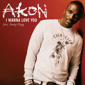 I Wanna Love You (Live From Canal Room) by Akon