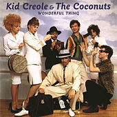 Wonderful Things by Kid Creole & the Coconuts