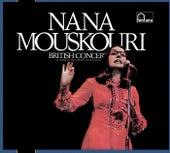 British Concert Part I / II von Nana Mouskouri