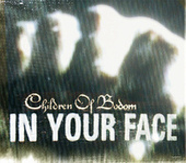 In Your Face de Children of Bodom