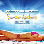 Summer Anthems 2013 by Various Artists