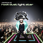Rock Dust Light Star von Jamiroquai