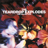 The Collection di The Teardrop Explodes