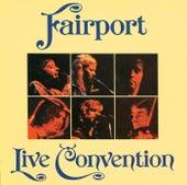 Live de Fairport Convention