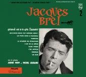 Quand On N'A Que L'Amour von Jacques Brel