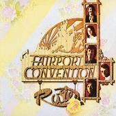 Rosie by Fairport Convention