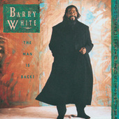 The Man Is Back! by Barry White