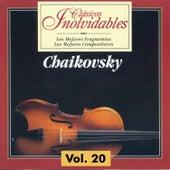 Clásicos Inolvidables Vol. 20, Chaikovsky by Various Artists