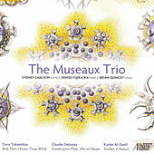 And Then I Knew 'Twas Wind by The Museaux Trio