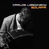Solapa by Carlos Libedinsky