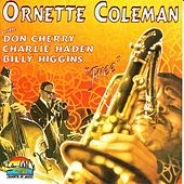 Ornette Coleman: Free by Ornette Coleman
