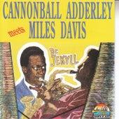 Cannonball Adderley Meets Miles Davis de Miles Davis