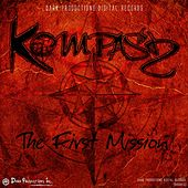 The First Mission EP de Kompass