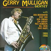 Gerry Mulligan Sextet by Gerry Mulligan