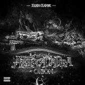 Abracadabra (feat. Kendo Kaponi) de Los De La Nazza
