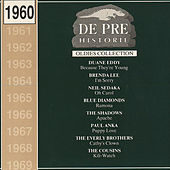 De Pre Historie Oldies Collection 1960 de Various Artists