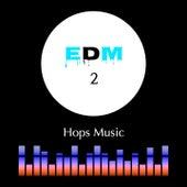 EDM, Vol. 2 by Daniel