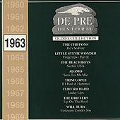De Pre Historie Oldies Collection 1963 de Various Artists