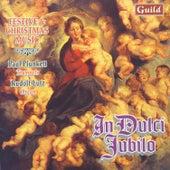 In Dulci Jubilo - Festive & Christmas Music von Rudolf Lutz