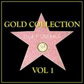 Gold Collection Vol.1 von Ella Fitzgerald