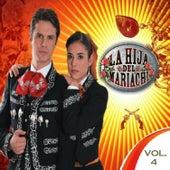 La Hija del Mariachi, Vol. 4 de La Hija Del Mariachi