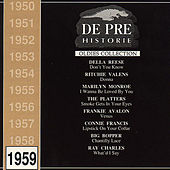 De Pre Historie Oldies Collection 1959 von Various Artists
