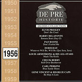 De Pre Historie Oldies Collection 1956 by Various Artists