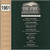 De Pre Historie Oldies Collection 1961 by Various Artists