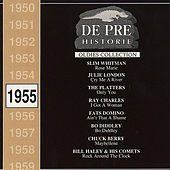 De Pre Historie Oldies Collection 1955 by Various Artists
