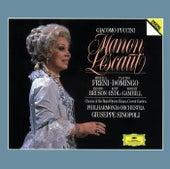 Puccini: Manon Lescaut von Philharmonia Orchestra